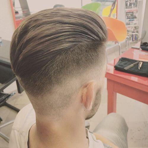 Einführung in die Taper Fade: Ein wesentliches für moderne Männer Frisuren