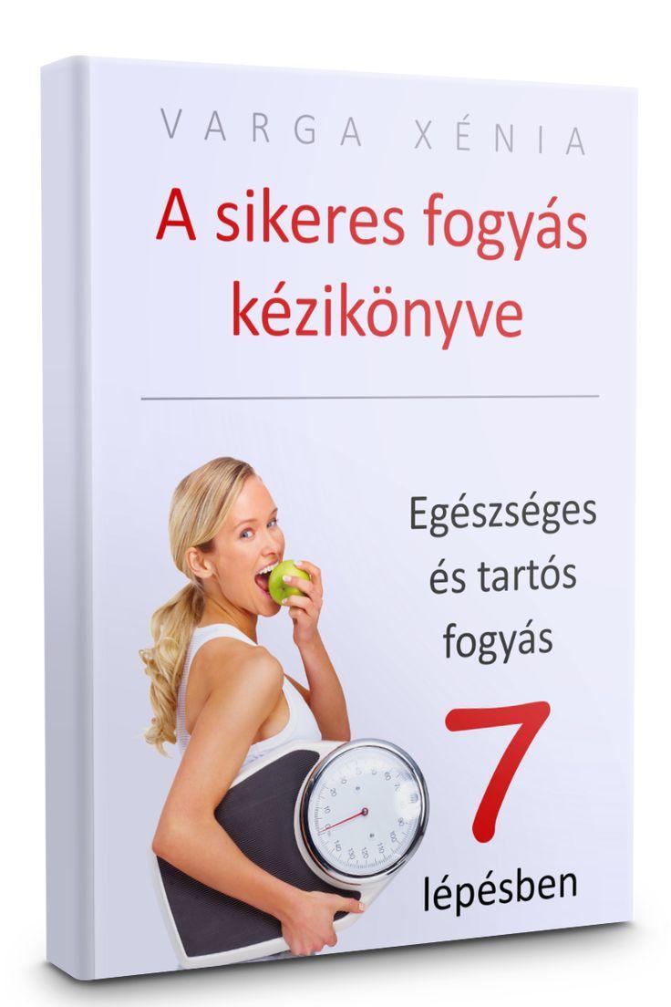A sikeres fogyás kézikönyve - Egészséges és tartós fogyás..
