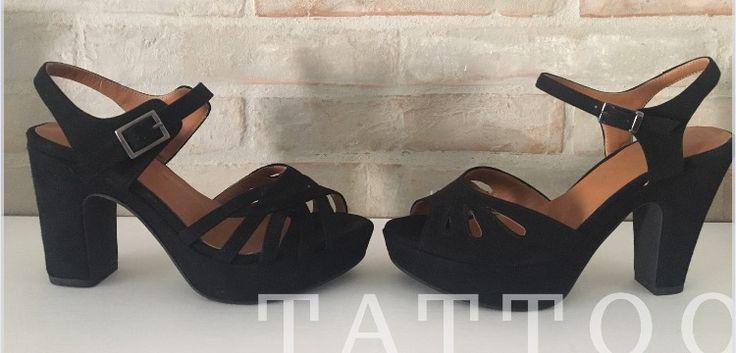 COLLEZIONE TATTOO P/E  Sandali comodissimi  Beautiful sandals #tattoopinto #pintocollection #tattoocollection