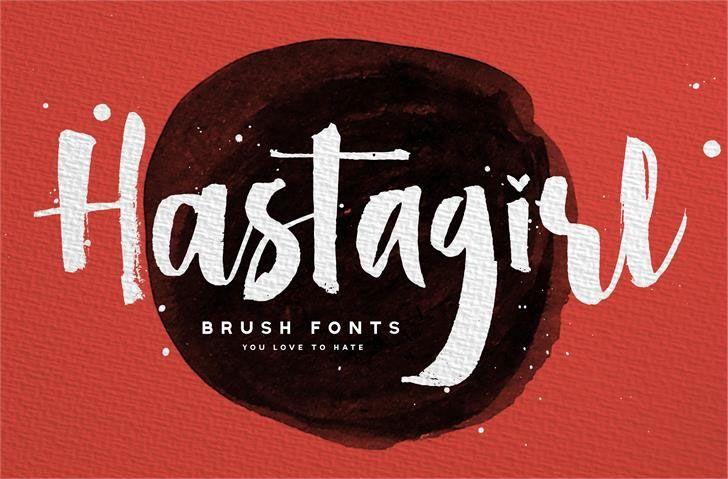 40 Best Free And Premium Hawaiian Fonts Watercolor Font Brush