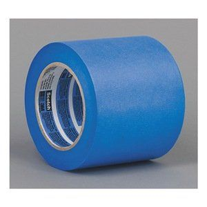 3M ScotchBlue 2090 Painter's Tape, Super Wide 6-Inch by 60 Yard, 1-Roll - Amazon.com