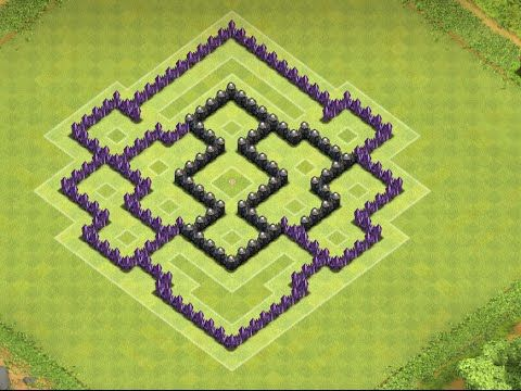 cool Clash Of Clans | Town hall 7 Trophy / War base ! (th7) Speed Build 2014!  clash of clans town hall 7 trophy base , town hall 7 trophy base ,th7 trophy , town hall 7 Hey guys today im showing you the best clash of clans t...http://clashofclankings.com/clash-of-clans-town-hall-7-trophy-war-base-th7-speed-build-2014/ www.clasherlab.com Visit For Website For Laster Clash of clans Content and Updates ! #Clasherlab