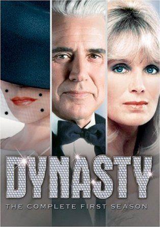 Dynasty (TV series 1981)