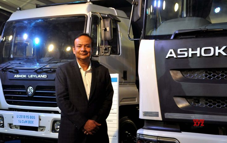Ashok Leyland plans bus plant in Andhra - Social News XYZ