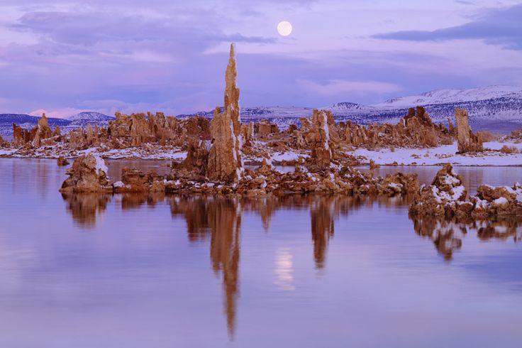 Naturwunder weltweit: Diese 19 Orte machen sprachlos