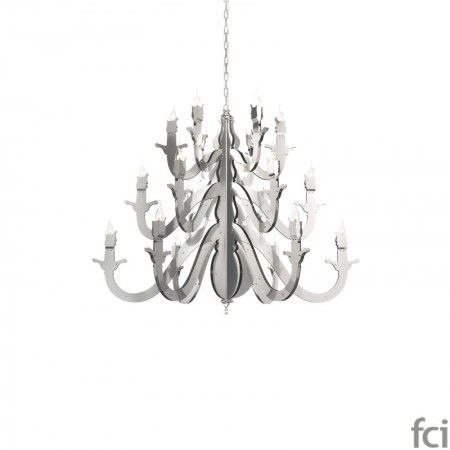 Night Watch NWH140ST #ChandelierLamp by #BrandVanEgmond. Showroom open 7 days a week.  #fcilondon #furniture_showroom_london #furniture_stores_london #Modern_ChandelierLamp #BrandVanEgmond_furniture #BrandVanEgmond_lighting #Simply_Traditional