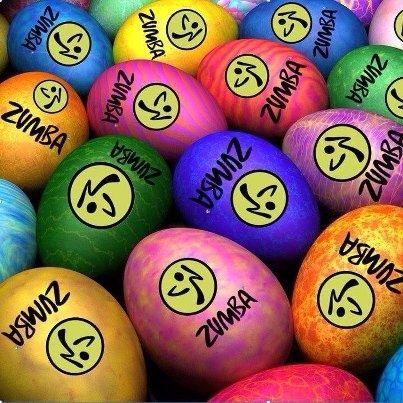 Zumba Easter