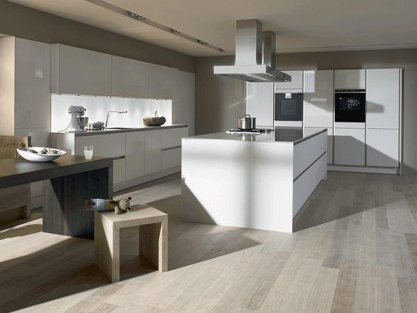 minimalistische Küche Holz Platte2 House Pinterest Walls and - küche holz modern