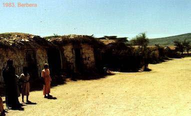 Berbera, 1983