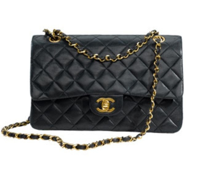 Chanel 2.55 for 25th on 2.5.2012!