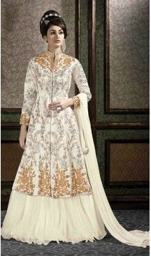 Off White Pure Silk Long Lenght Pakistani Shalwar Kameez Designs Online #heenastyle , #salwar , #kameez , #suits , #anarkali , #party, #wear , #panjabi , #patiyala , #abaya , #style , #indian , #fashion , #designer , #bridel , #evening , #formal , #office , #deaily , #dupatta , #churidar , #palazo , #plazzo , #nerrow , #pant , #dress , #dresses , #fashion , #boutique , #mode , #henna , @heenastyle , #latest , #gowns , #pakistani , #readymade , #stitched , #plus , #size , #islamic