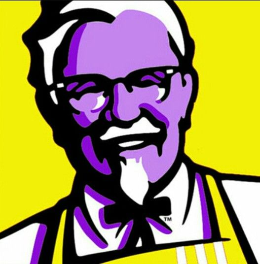 17 Best images about KFC parody on Pinterest | Logos ...