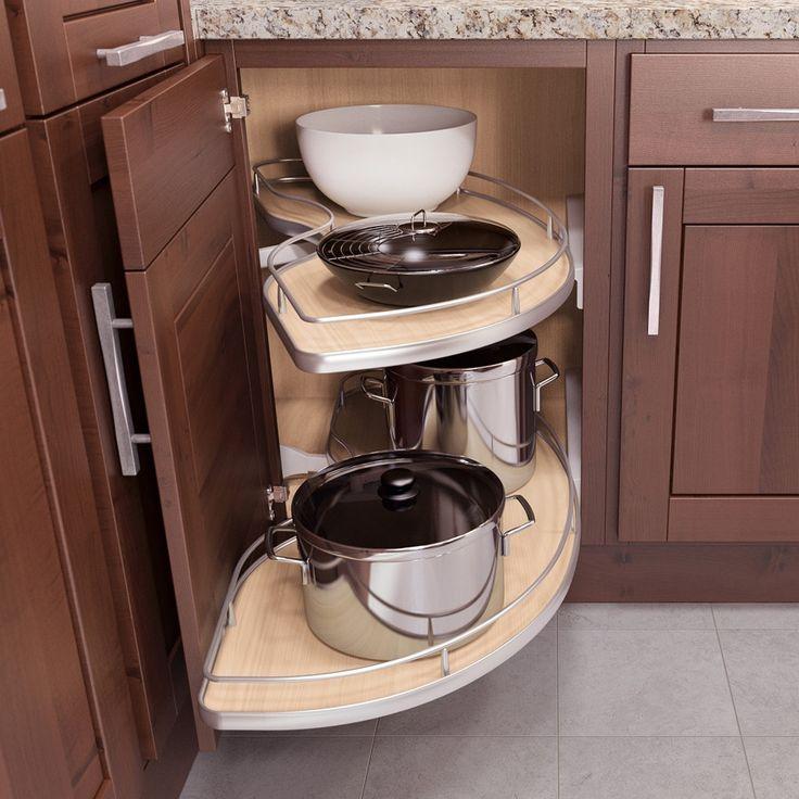 Blind Corner Kitchen Cabinet Ideas: 14 Best Kitchen Accessories Ideas Images On Pinterest