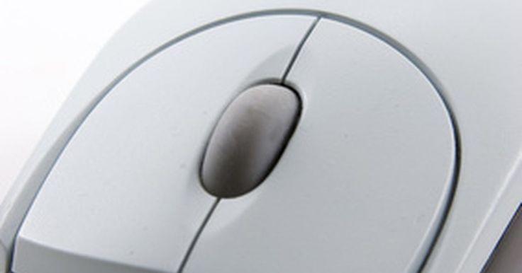 Como reutilizar um cabo de mouse USB. Cabos de mouse USB que estragam normalmente têm um fio quebrado próximo do corpo do mouse. Isto é devido ao constante movimento de rotação e torção que o cabo sofre durante o uso normal. Eventualmente, o fio se parte e o mouse se torna inútil. A solução é abrir o mouse e reutilizar o cabo USB no interior depois de remover os fios partidos. O ...