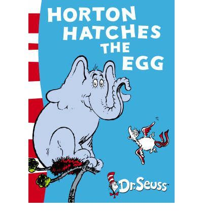 Everyone Laughs When Horton The Elephant Offers To Sit On Mayzie Birds Egg While She Goes