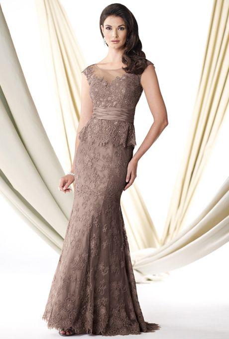 Brides: Ivonne D for Mon Cheri