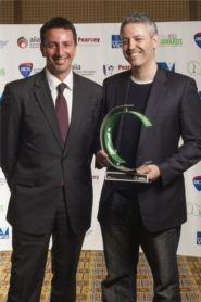 2012 Start-Up Winner Axiflux Pty Ltd