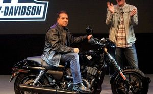 """""""Harley-Davidson confirms that it has voluntarily recalled model year 2015 Harley-Davidson Street family vehicles, of which the XG750 model is available in India,"""" Harley-Davidson India said in a statement."""