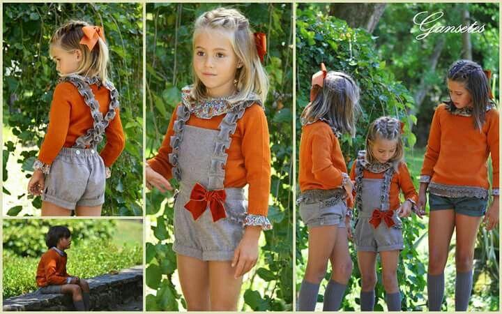 929 mejores im genes sobre ropa infantil en pinterest