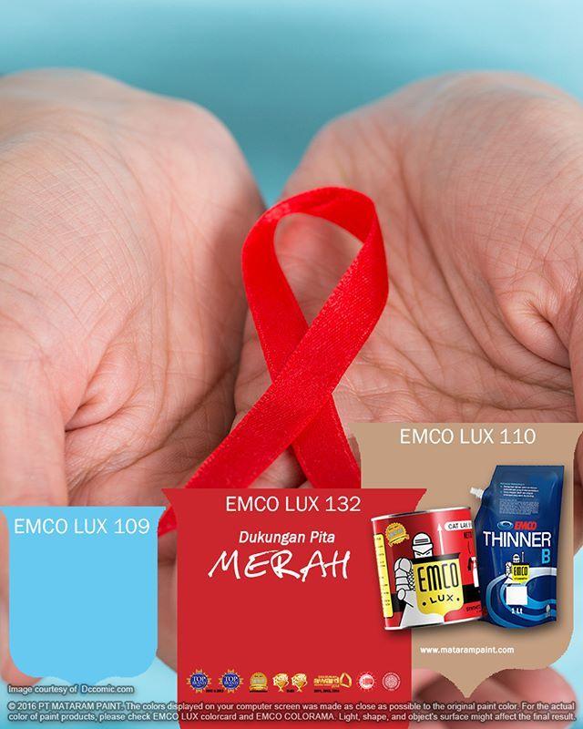 Kawan EMCO, mari turut sebarkan pemahaman bahwa #diskriminasi terhadap penderita HIV/AIDS tidak akan menghentikan penyebaran endemi ini. Hal itu justru membuat HIV/AIDS tidak terkontrol. Di tahun 1983, virus penyebab HIV sudah ditemukan di Perancis dan ilmuwan telah menciptakan obat antiretroviral yang menghambat ganasnya virus HIV di tubuh penderita. Sayangnya, 1 dari 8 orang penderita HIV tidak diberi perawatan medis karena stigma dan diskriminasi. Artinya, setelah 30 tahun dunia berjuang…