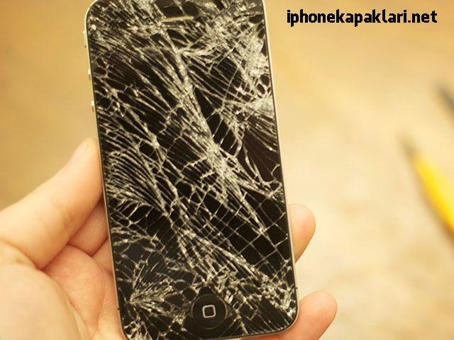Hatırı sayılır paralar vererek satın aldığımız iPhone'lar gün içerisinde onlarca darbeye maruz kalıyor. Verdiğimiz paralar bir yana eskiden evimizde...