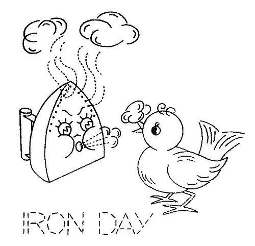 iron dayEmbroidery Pattern, Bluebirds Embroidery, Needlework, Birds Embroidery Redwork, Birds Embroideryredwork, Stitches, Iron, Photos Shared, Crafts