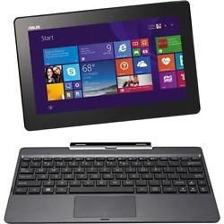 "ASUS TransformerBook 10.1"" 2-in-1 Tablet with Keyboard Dock #T100TAM-H2-GM"