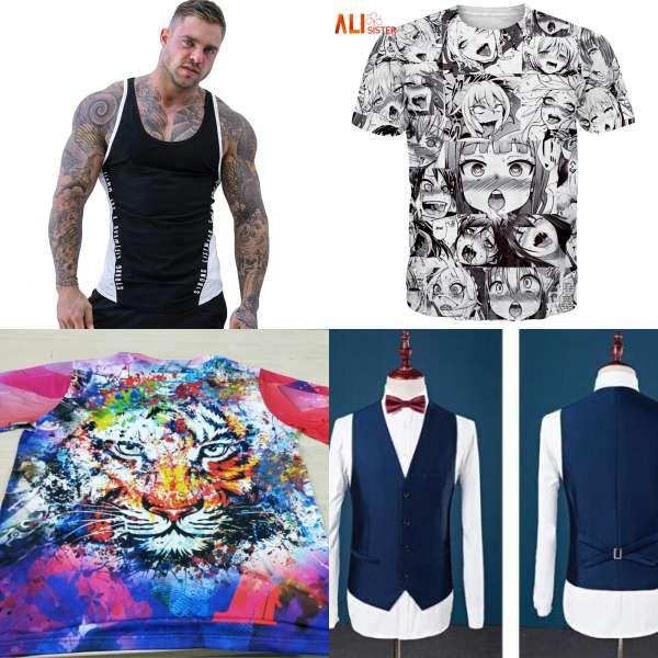 b1edf0ad503df JCCHENFS 2018 Fashion Brand T Shirt Men SWAG Hip hop Streetwear Summer Top  Groot Design Black