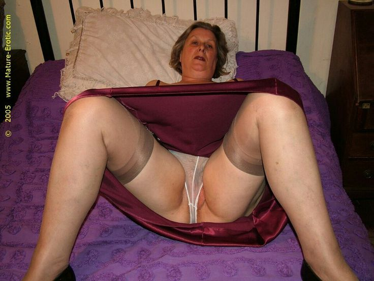 Mature upskirt Hairy