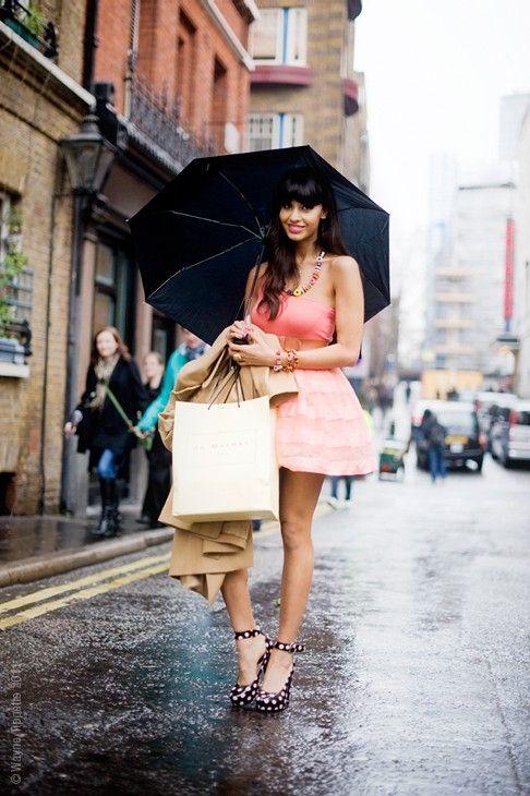 Jameela Jamil. love the high heels