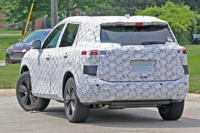 2021 Nissan X Trail Redesign New Photos Auto S En Motoren