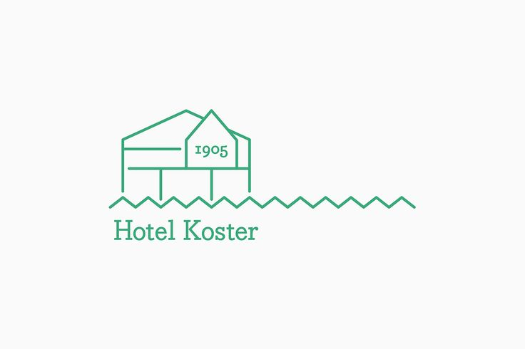Visual identity and communication concept forHotel Koster— a small hotel, founded in 1905, located on a remote island inKosterhavet Marine National Park on the west coast of Sweden. The assignment includes logotype, colour palette, typography, adverts, menus, posters, signs, staff clothing, stationery & cetera.