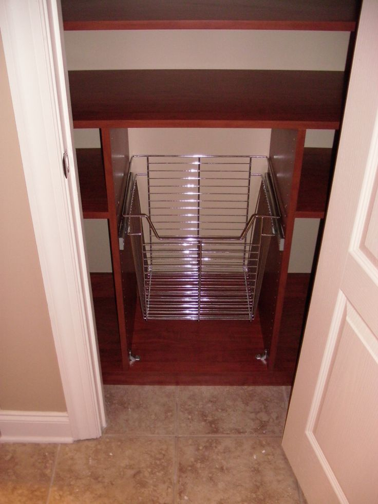 1000 Images About Reach In Closets On Pinterest Closet
