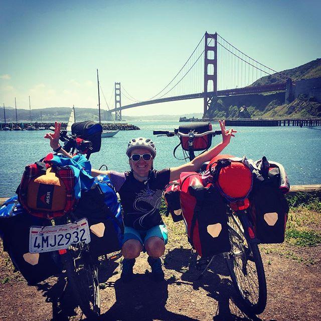 #bigsur #westcoast #bixby #bixbybridge #bike #fahrrad #fahrradtour #alpen #mtb #Abenteuer #usa #highway #highway1 #california #adventure4freemind.com #like4like #likeforlike #calocals - posted by Lutz Nitschke https://www.instagram.com/lutz_nitschke - See more of Big Sur, CA at http://bigsurlocals.com
