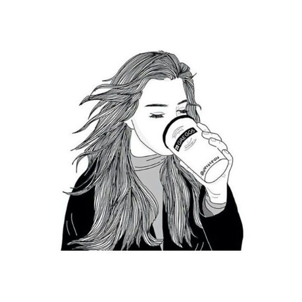 uncassettodiricordi ❤ liked on Polyvore featuring fillers, doodles, drawings, sketches, pictures, text, outlines, phrase, quotes et saying