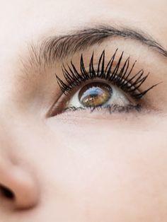Die besten Tricks für volle Wimpern | Stylight