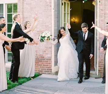 Idee per personalizzare il matrimonio civile - Matrimonio.it: la guida alle…