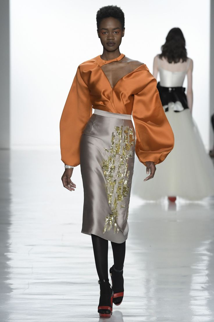 Bibhu Mohapatra Autumn/Winter 2017 Ready to Wear Collection