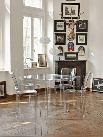 17 meilleures id es propos de chaise transparente sur pinterest chaise de - Chaise plexiglass transparente ...