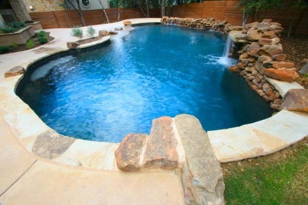 Product Pebble Tech Pools : Pebble tec tropical breeze pools pinterest pool