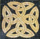 celtic mosaic