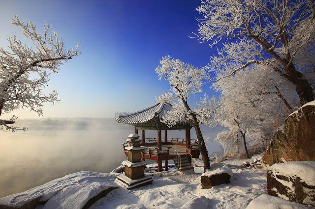 KOREA TRAVEL INFOMATION: Amazing Temples of Korea