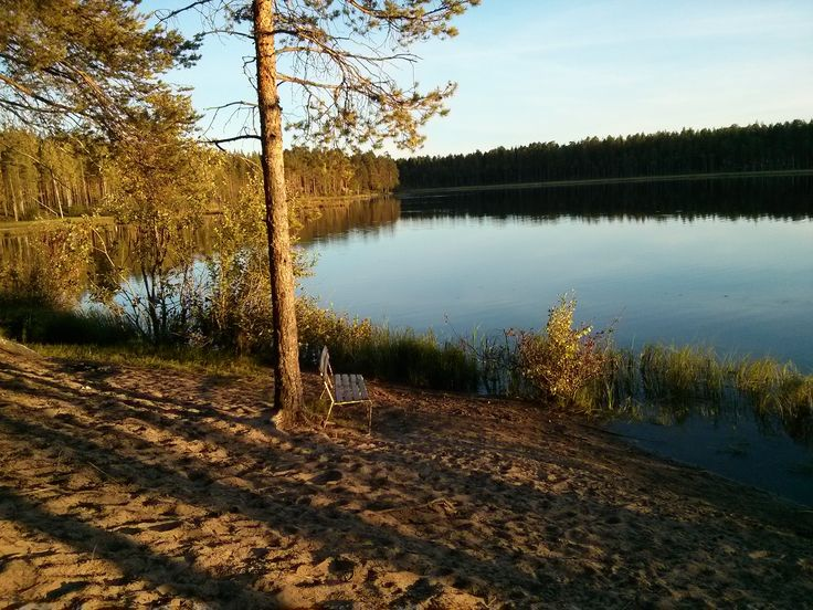 A space to think #Lulea #Sweden