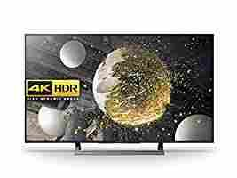 SSony Bravia  49in Android 4K HDR Ultra HD SMART TV with TRILUMINOS Display, PlayStation Now and Google Cast (2016 Model) - Black [Energy Class a]  by Sony 4.0 out of 5 stars    198 customer reviews  | 179 answered questions RPR: £999.99;  PRICE: £799.99  You SAVE: £200.00 (20%)