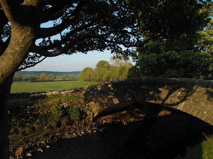 Bridge in Bowscale, Cumbria: Life, Cumbria, Bridges, Lens, Bowscal