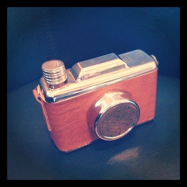 Camera flask?  Yes, please! :): Father'S Day Gifts, Gifts Ideas, Father Day Gifts, Fathers Day Gifts