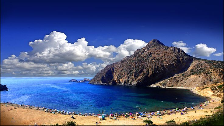 Bais d'Oran, Algeria