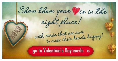 singing valentine ecards free