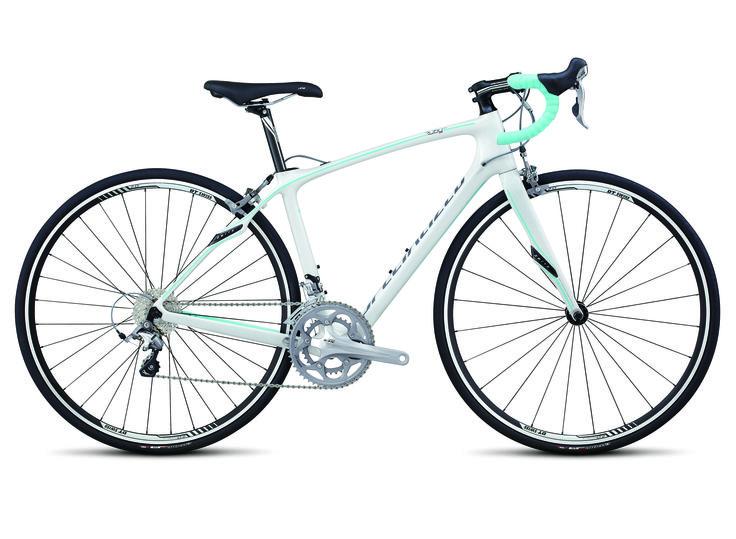 2013 Specialized Women's Ruby Elite Road Bike 2625