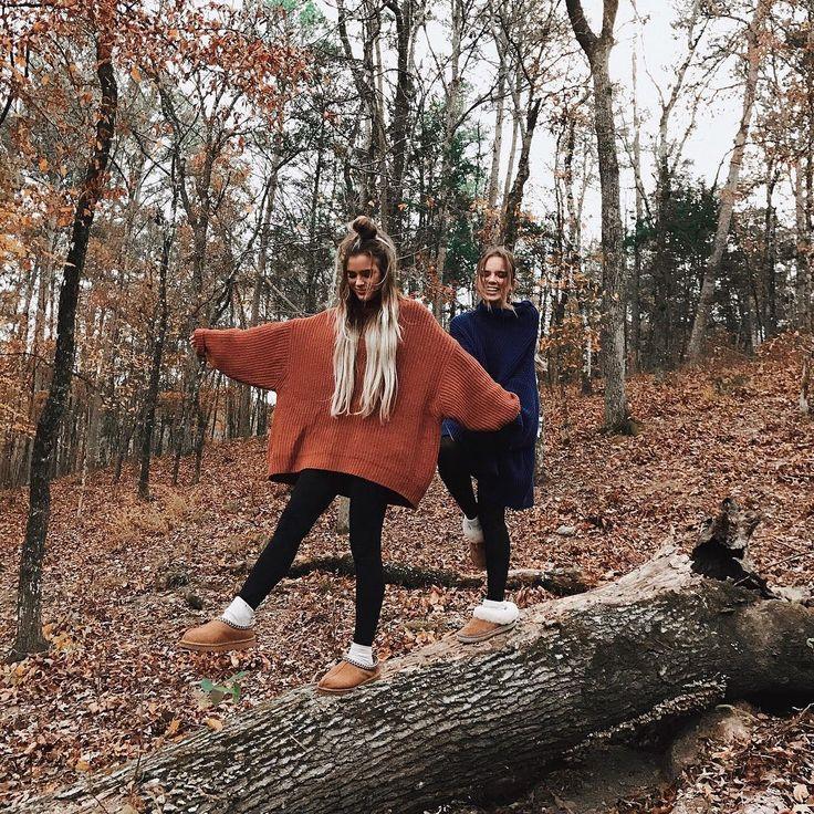 """Tess & Sarah auf Instagram: """"Ich hoffe, Ihr Tag war großartig"""""""